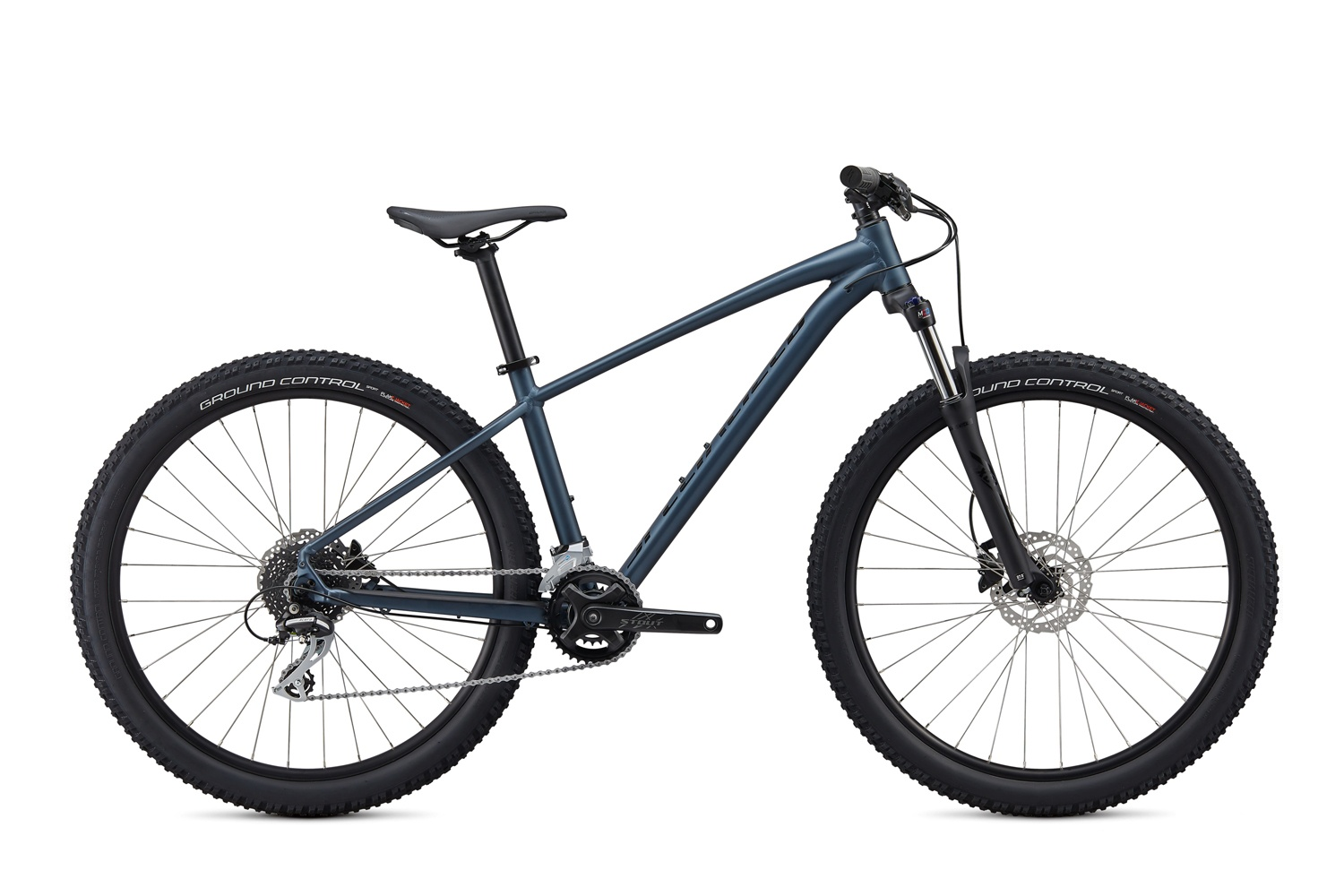 Specialized Pitch Sport (2020) рама М синий