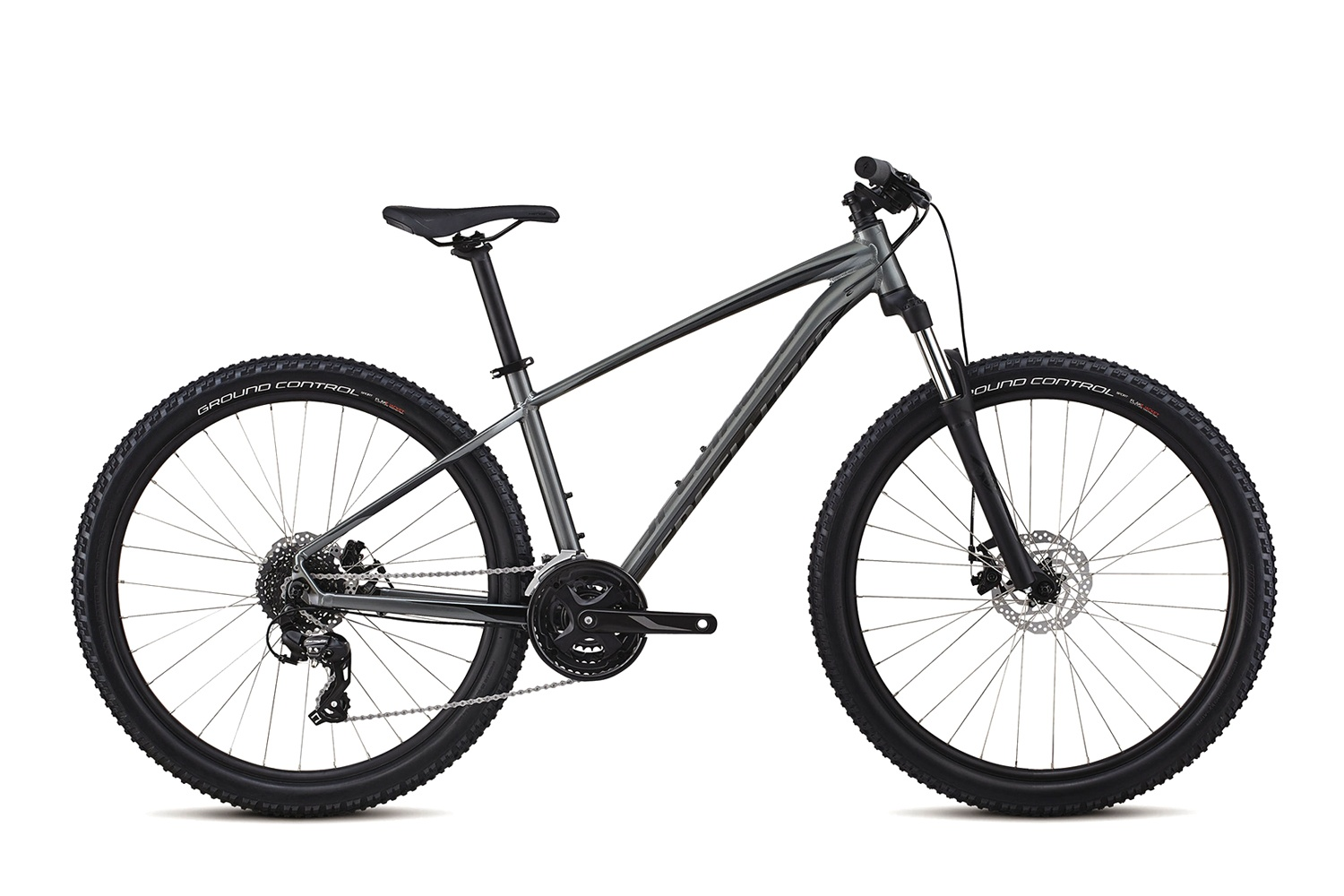 Specialized Pitch 650b (2019) рама XL серый
