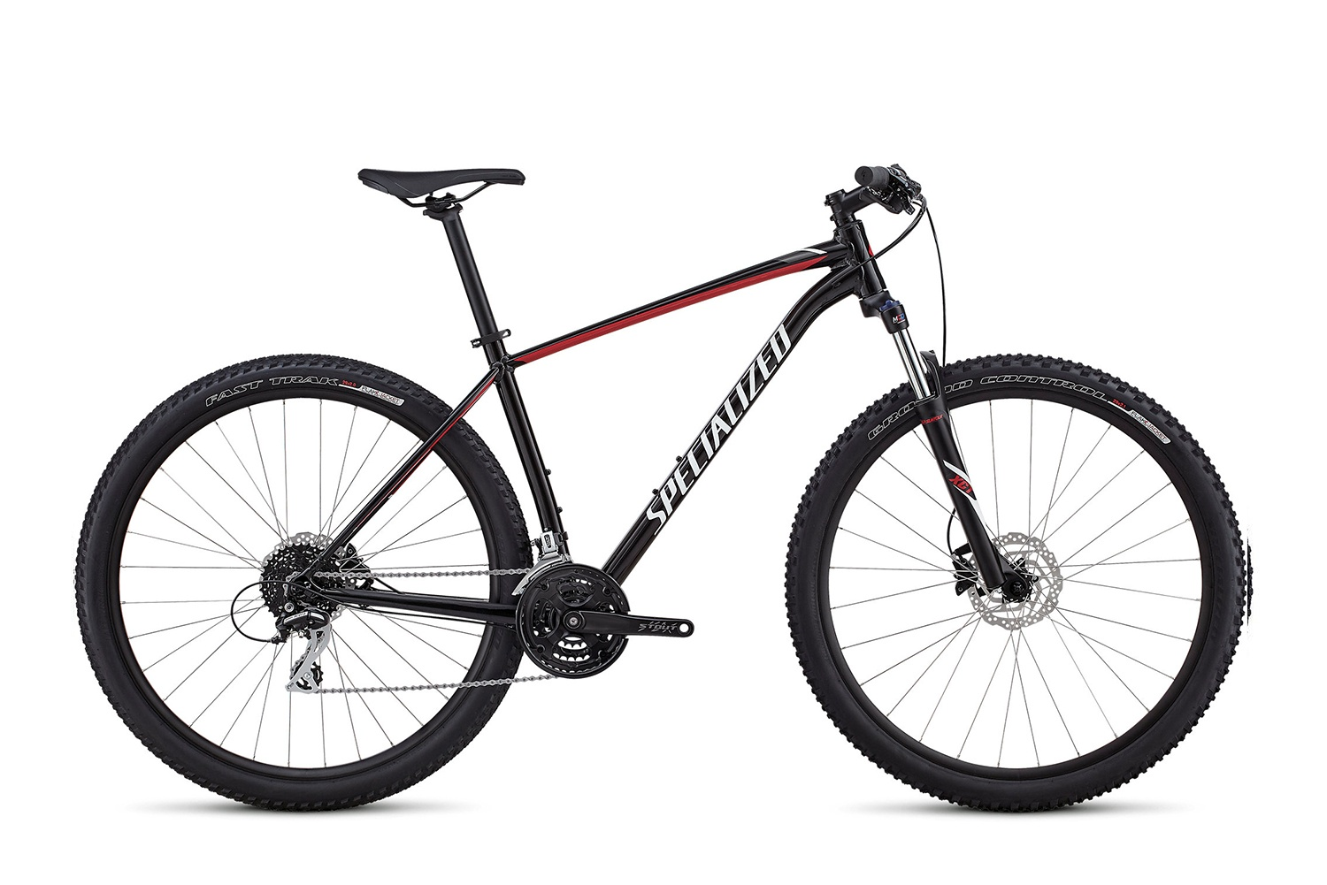 Specialized Rockhopper Sport 29 (2018) рама XL черный